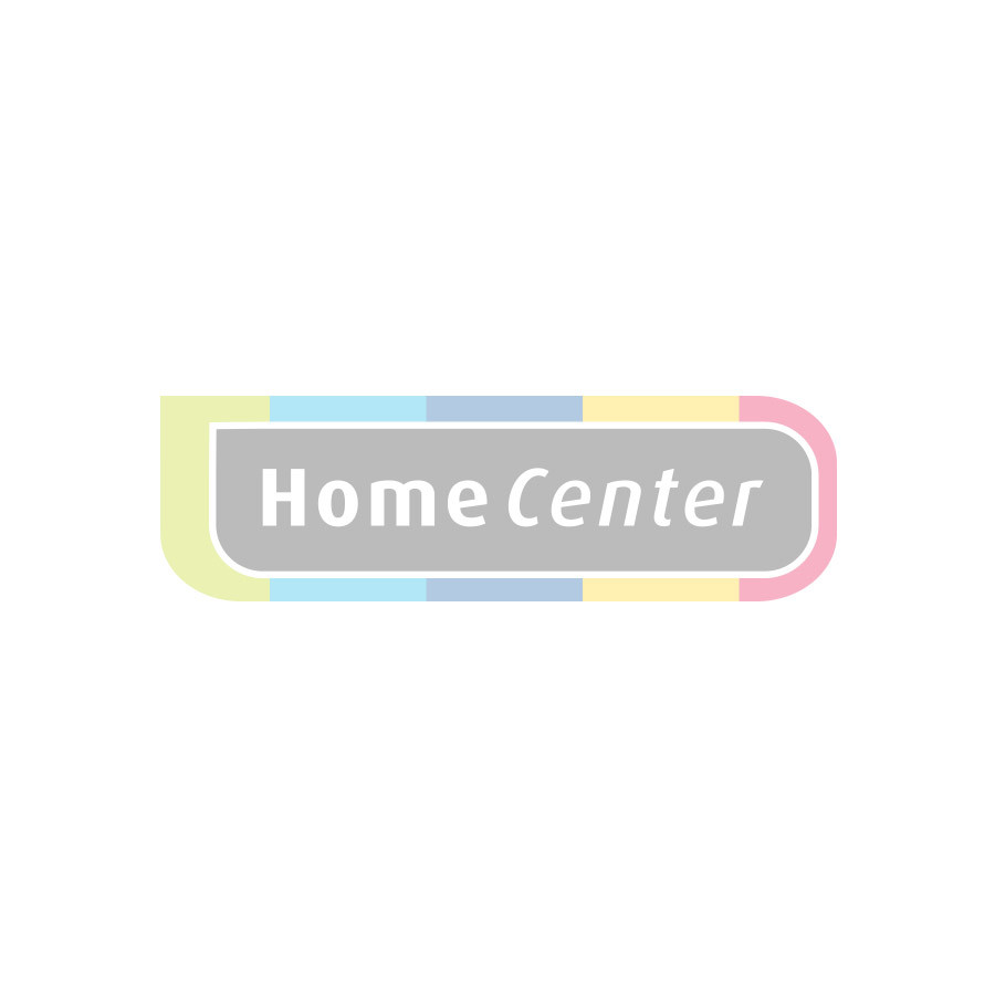 Superkeukens Keuken Benson/Ensor (briljantwit hoogglans/hazel oak)