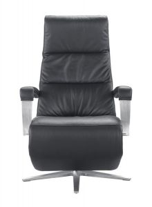 IN.HOUSE Relaxfauteuil Chanti Ash