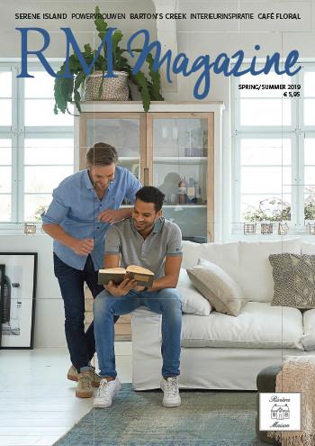 Rivièra Maison Magazine