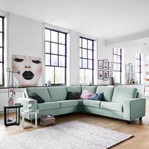 Mintgroen Accessoires Huis.Groentinten In Je Huis Home Center Inspireert