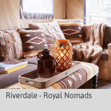 Riverdale - Royal Nomads