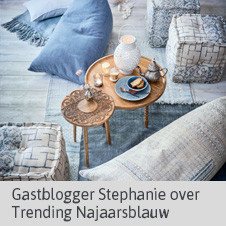 Gastblog Stephanie Trending Najaarsblauw
