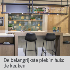 Blog: Home Center Inspireert - Keuken