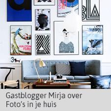 Blog Mirja Foto Interieur