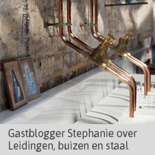 Gastblog Stephanie Leidingen Buizen Stalen Frames