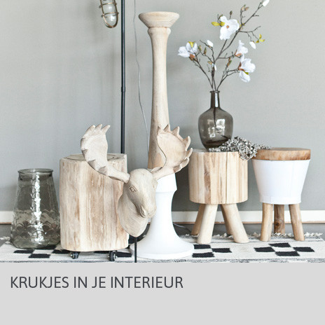 Blog - Home Center Inspireert - Krukjes in je interieur