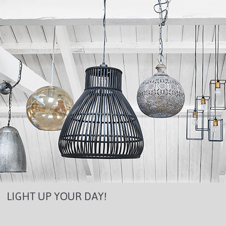 Blog: Light up your day