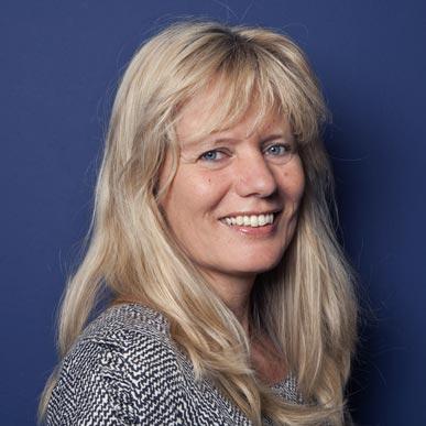 Interieuradviseur Elly van Schoot