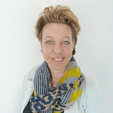 Interieuradviseur Petra de Jong