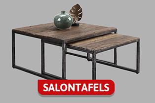 Salontafels bij Home Center