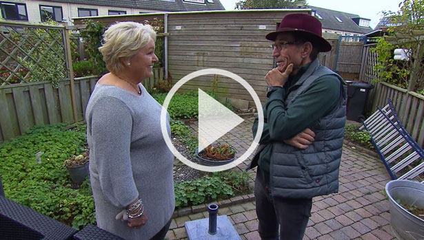 Robs Grote Tuinverbouwing S08E13