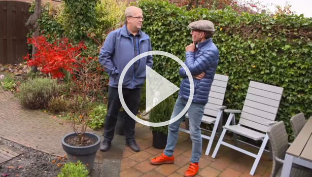 Robs Grote Tuinverbouwing S08E16