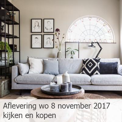 Verbouwen of Verhuizen S02E01