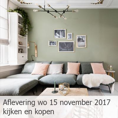 Verbouwen of Verhuizen S02E02