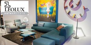 Leolux Design Plaza