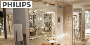 Philips Lighting Shop