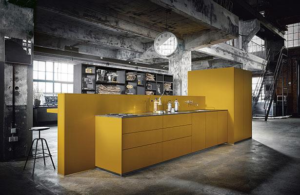 Home Design Keukens : Home matic