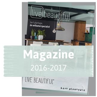 Bert Plantagie Magazine
