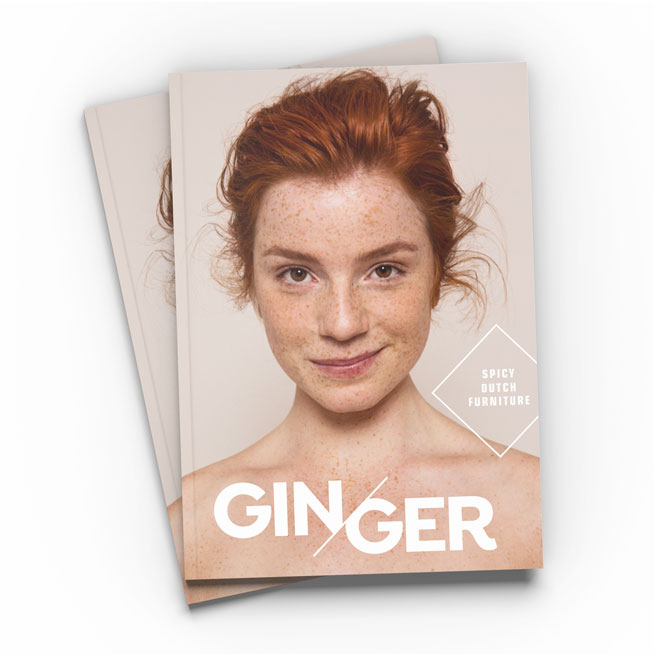 Ginger Magazine