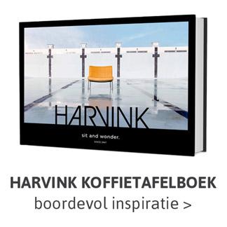 Harvink Koffietafelboek