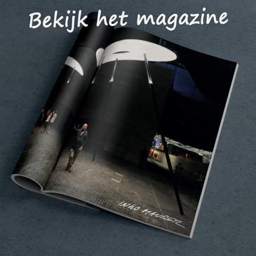 Ingo Maurer Magazine