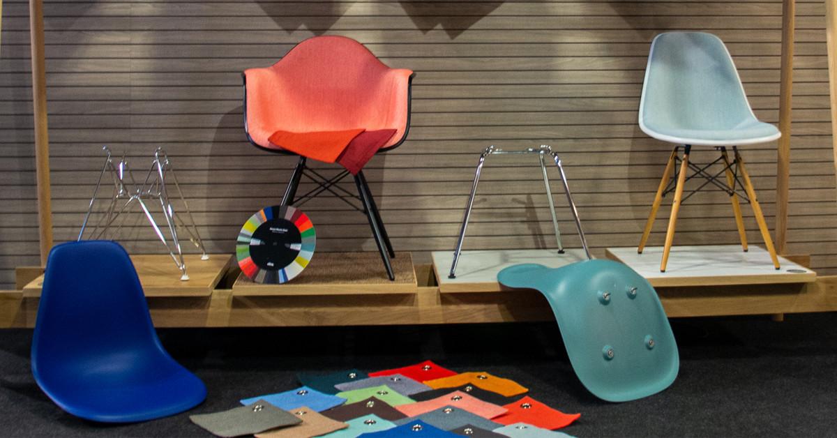 Elephant Kinderstoel Vitra : Vitra designmeubelen kopen home center