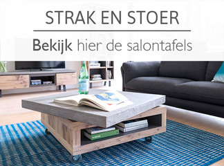XOOON salontafels - klik hier