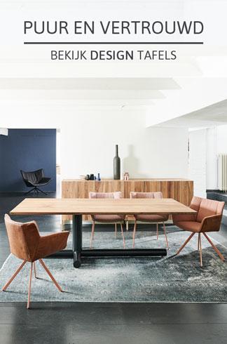Design fauteuils bij Home Center