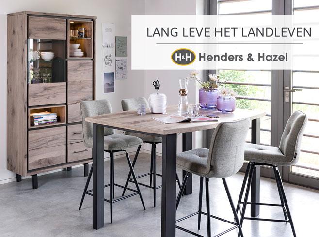 Lang leve het landleven - Henders & Hazel - bekijk hier de collectie