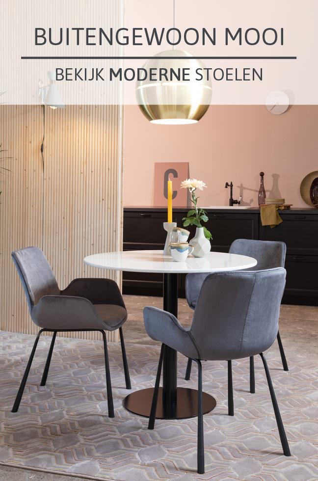 De modernste stoelen bij Home Center