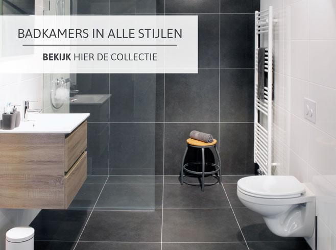 Collectie voor de badkamer for Badkamer artikelen